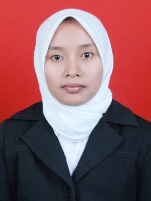 Aini Nur Ma'rifah, S.H.I, M.Pd