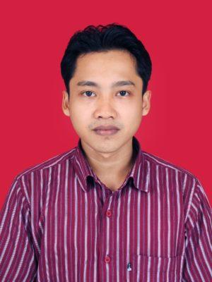 Wahid Khoirul Anam, S.Pd.I., M.Pd